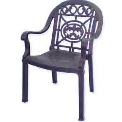 Impluse Moulded Chair