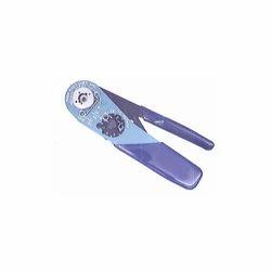 Miniature Adjustable Crimp Tools