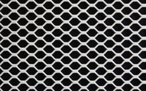 Chain Link Fence - Metal Chain Link Fence Manufacturer from Mumbai