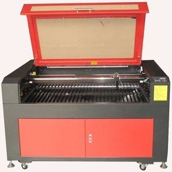 CNC Engraving Laser Machine