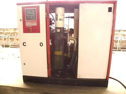 Screw Type Air Compressor Maintenance Services