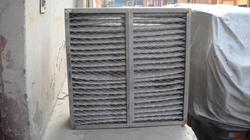 Furnace Fiber Glass Filter