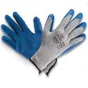 Poly-Cotton Knitted Gloves