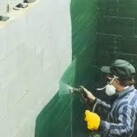 Polymer Waterproofing Service