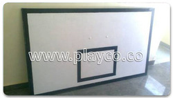 Wall Mount Basketball Board