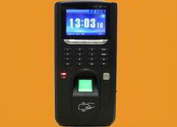 Biometric Access Control Machine
