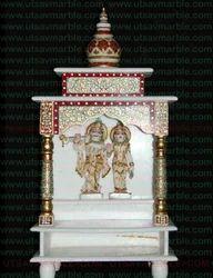 Marble Pooja Temples