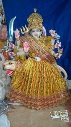 Durga Mata Shringar Statue