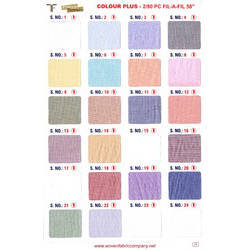 School Uniform Shirting Fabric - PG30