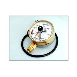 Electrical Contact Type Medical Pressure Gauges