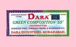 Dara Green Composition Ss