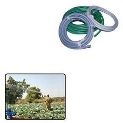 Water Hoses for Agriculture Industry