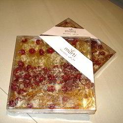 diamond murabba box
