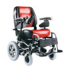Battery Wheel Chair