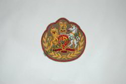 Provost RSM Arm Badge Service Dress