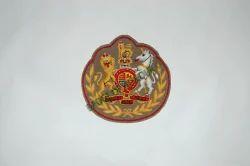 Provost RSM Arm Badge Service Dress