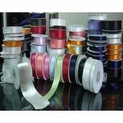 Polyester Satin Ribbons
