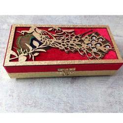 Laser Gaddi Box