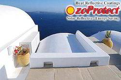 Heat Reflective Coatings Heat Protective Coating Tc Manufacturer From Theni