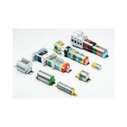 Terminal Connectors