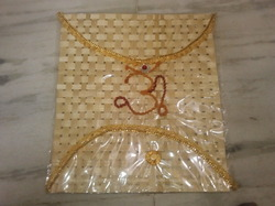 Saree Packing for Marriage