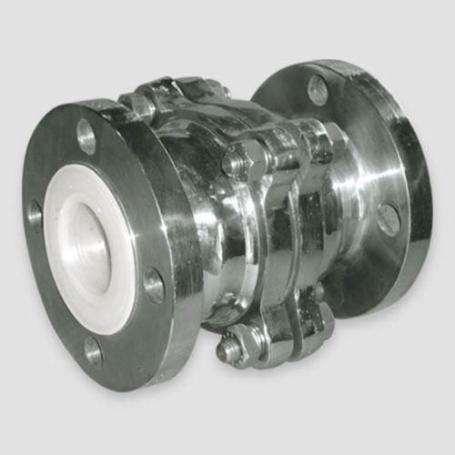 NRV Lined Motor Valves