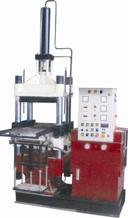 Rubber Transfer Moulding Press