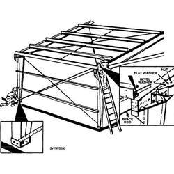 Sag Rod Manufacturers Suppliers Amp Wholesalers