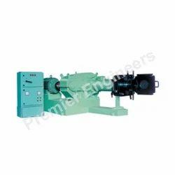 Nitra Hard AC Tube Extruder
