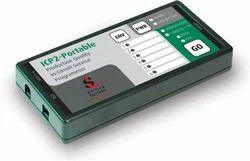 PIC Microcontroller Portable Programmer