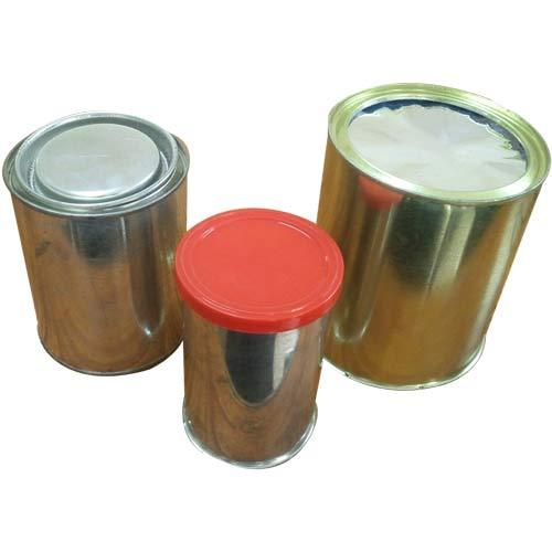 Tin Food Container Food Packaging Tin Container Manufacturer from