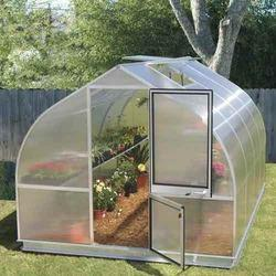 greenhouse for kitchen gardening