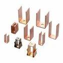 Copper Sheet Fuse Parts