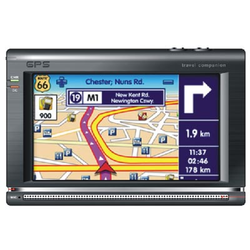 Gps Devices In Kochi Global Positioning System Devices