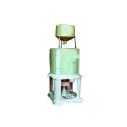 Vertical Rice Cone Polishers