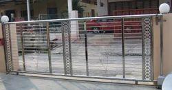 SS Fancy Gate