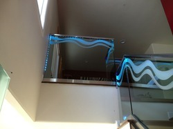 Staircase Glass Designs