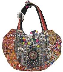 Pakistani Banjara Bag
