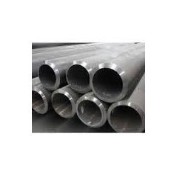 Stainless Steel 316L Heat Exchanger Pipes