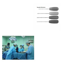 Reusable Obturators for Operation Theater