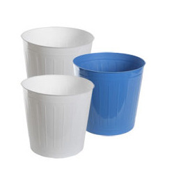Plastic Waste Baskets