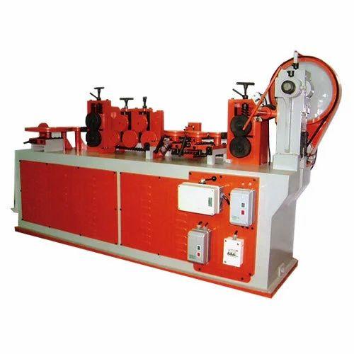 Bti Machine Tools