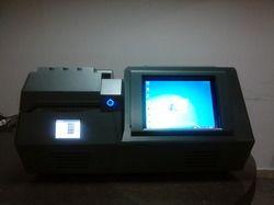 XRF Spectrometer