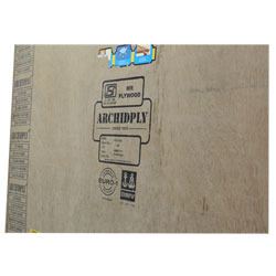 Moisture Resistant (MR) Plywood