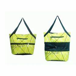 Stylish Printed Bag