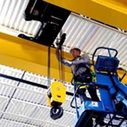 EOT Crane Maintenance Service