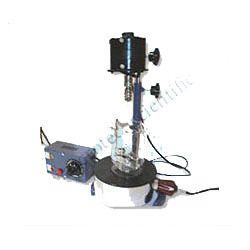 Ring & Ball Test Apparatus
