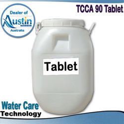 TCCA-90 Tablets