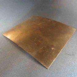 Aluminum Bronze Sheet