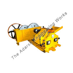 doubel coupling type sugarcase crusher 25 hp